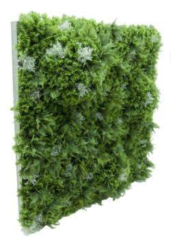 Jardines verticales concoral s a for Jardin vertical artificial exterior
